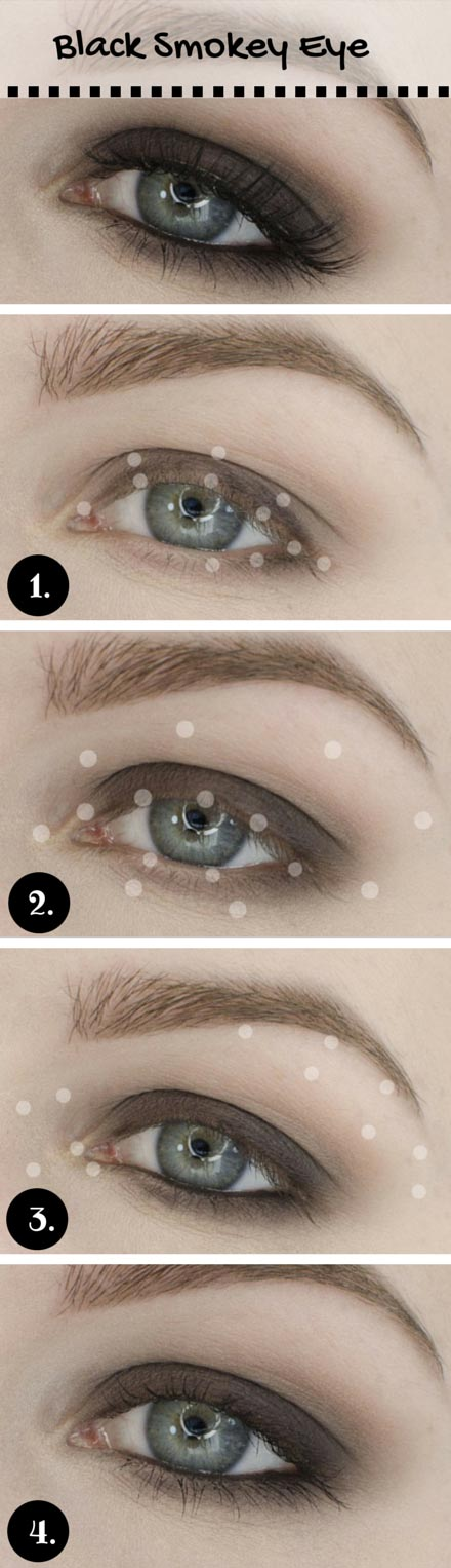 Basic Eye Shadow Makeup Tutorials That You Can Master During Your Coronavirus Self Isolation