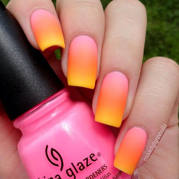Phenomenal Ombre Nails Designs That Are Impossible To Ignore