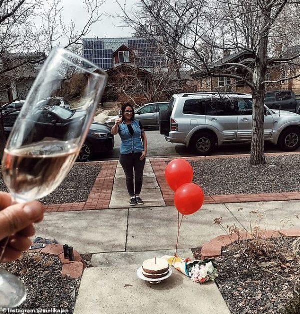 Interesting Ways To Celebrate Your Quarantine Birthday