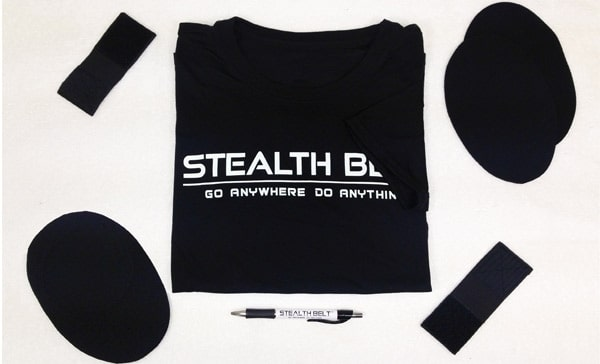 WHY YOU SHOULD HAVE A STEALTH BELT