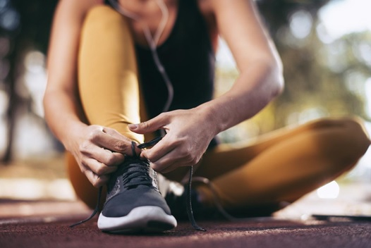 12 Ways to Motivate Yourself to Work Out