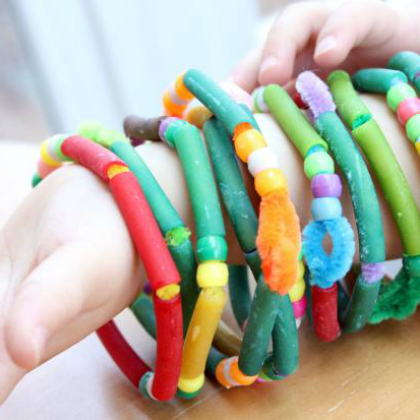 Eye Catching DIY Pasta Jewelry Ideas That You Can Make While You Are In Quarantine