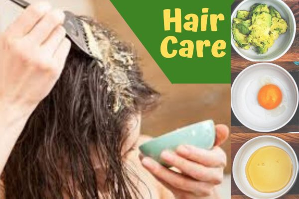 Wonderful Natural Oily Hair Masks That You Can Easily Do At Home