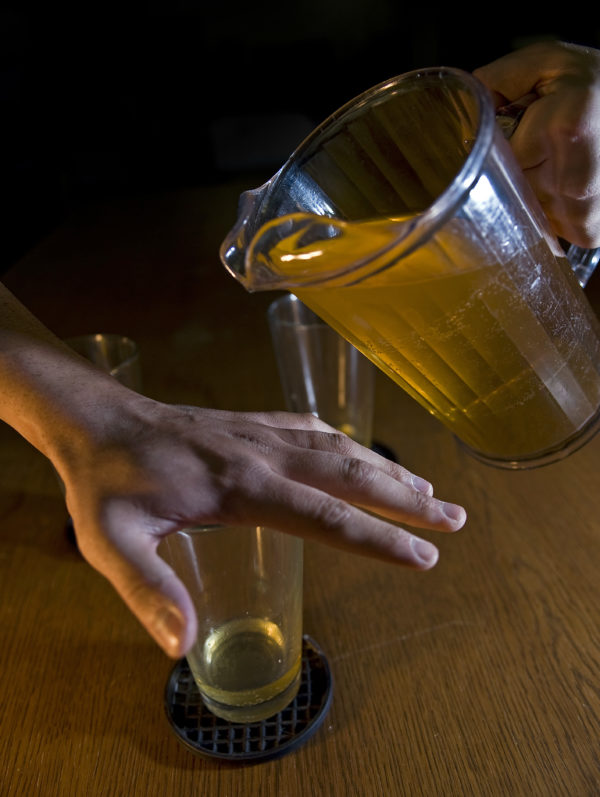 Are you ready to quit drinking alcohol?