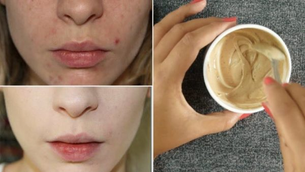 Homemade Foundation Recipes That Are Completely Natural