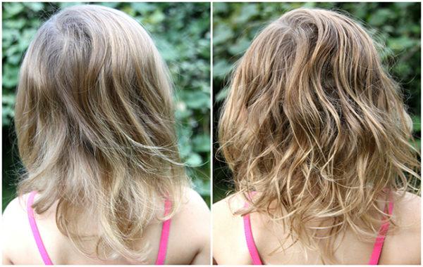 Awesome DIY Sea Salt Hair Spray Recipes For Beach Waves
