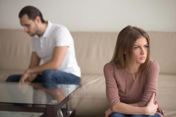 Silent Signs That Indicate That You Need Marriage Counseling