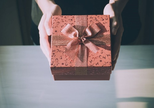5 Creative Ideas for the Best Personalized Gifts