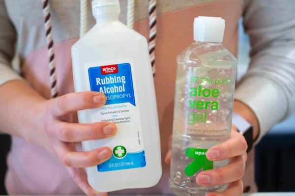 Things You Should Know Before Making Your Version of Hand Sanitizer