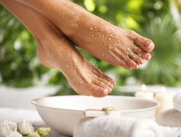 Refreshing Homemade Feet Treatments That You Are Going To Love