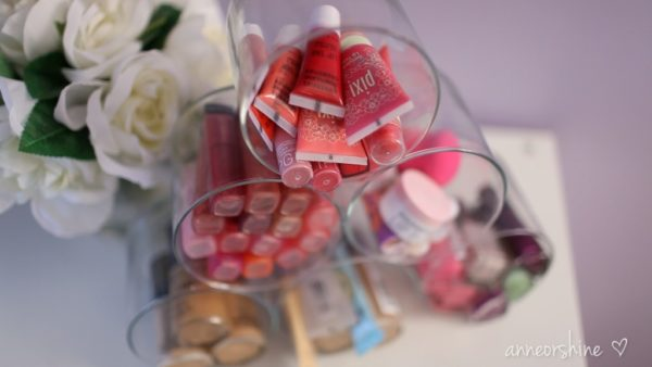 Smart DIY Makeup Storage Ideas That Will Keep Your Place Tidy