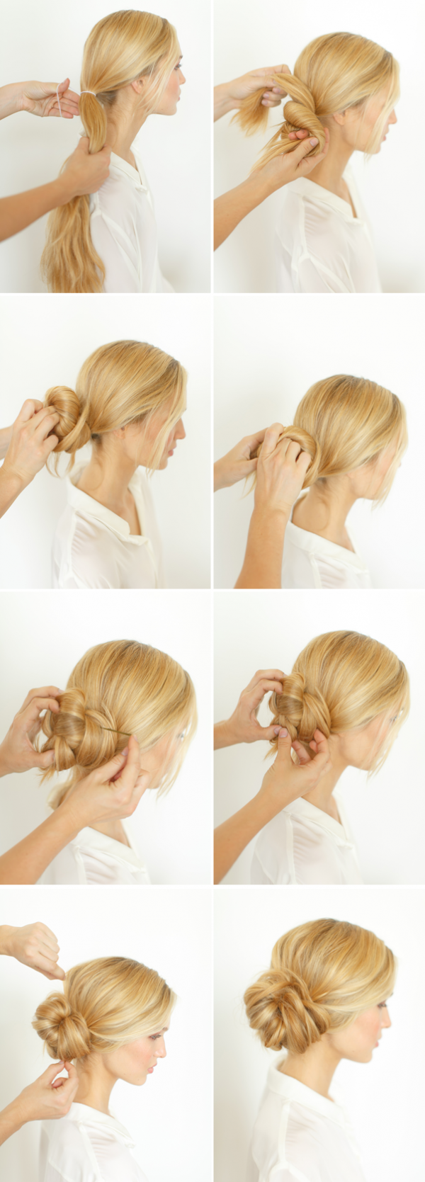 Stunning Side Hairstyle Tutorials That Will Make You Look Gorgeous