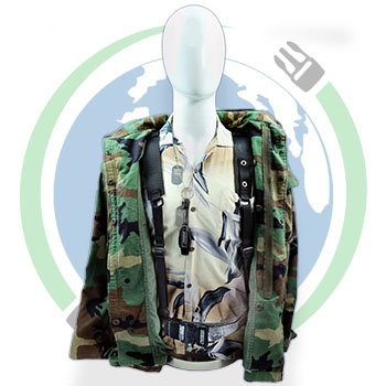 Make A Statement By Designing Your Own Warcore Clothing