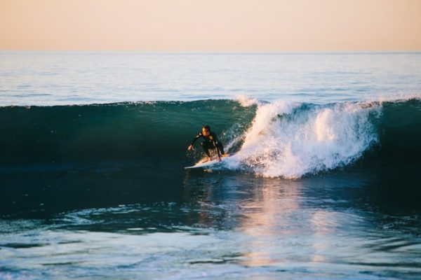 The Importance of Wearing Proper Attire when Surfing