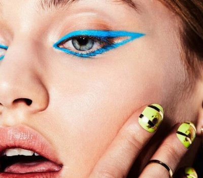 Graphic Eyeliner Ideas That Will Show You How To Add The Abstract Concept Into Your Makeup Routine