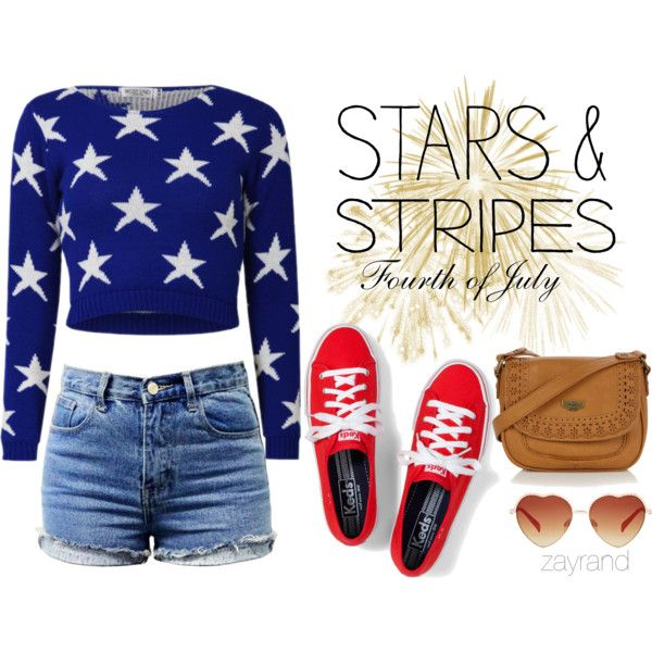 Awesome Independence Day Polyvore That Will Boost Your Inspiration