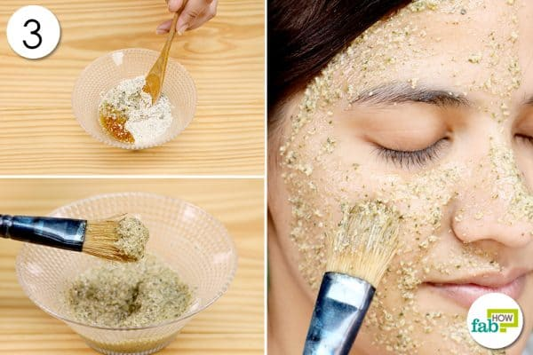 Homemade Refreshing Face Masks That You Will Enjoy In The Scorching Summer Temperatures