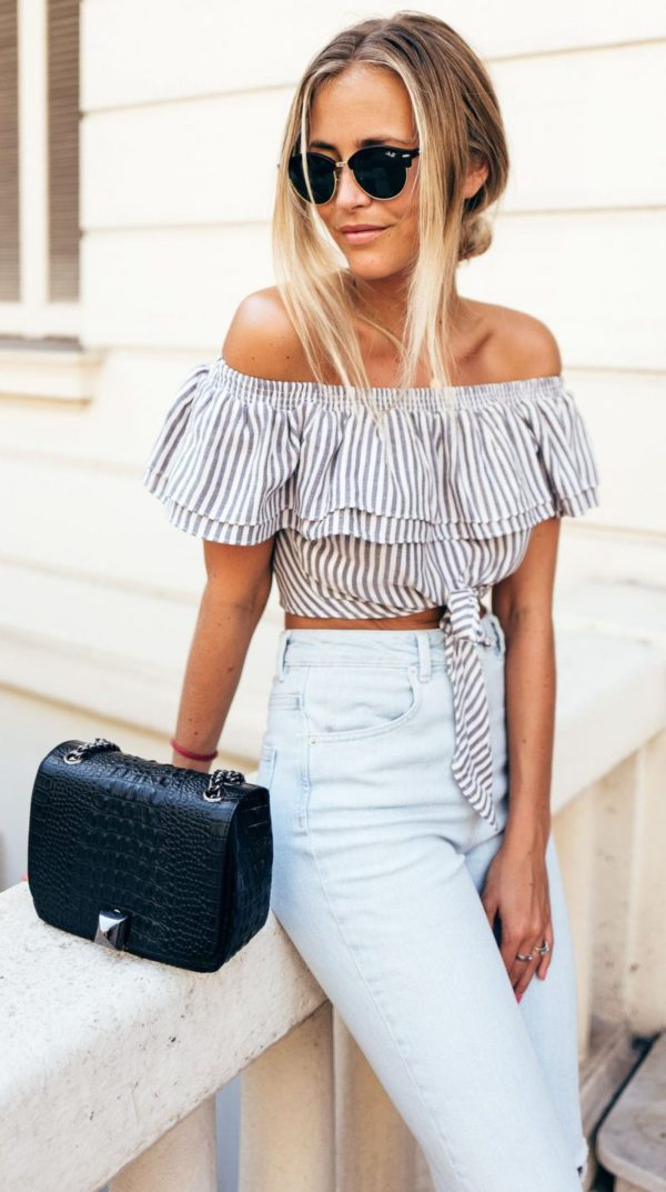 Stunning Summer Outfits That You Are Going To Love