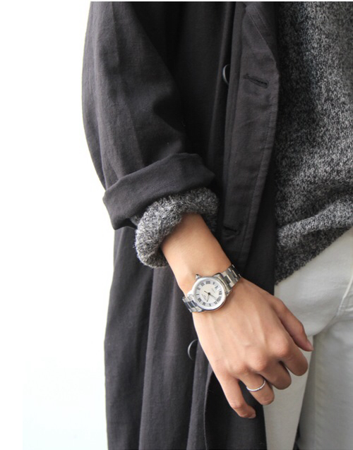The Watch Is A Timeless Accessory That Will Make You Look Stylish All The Time