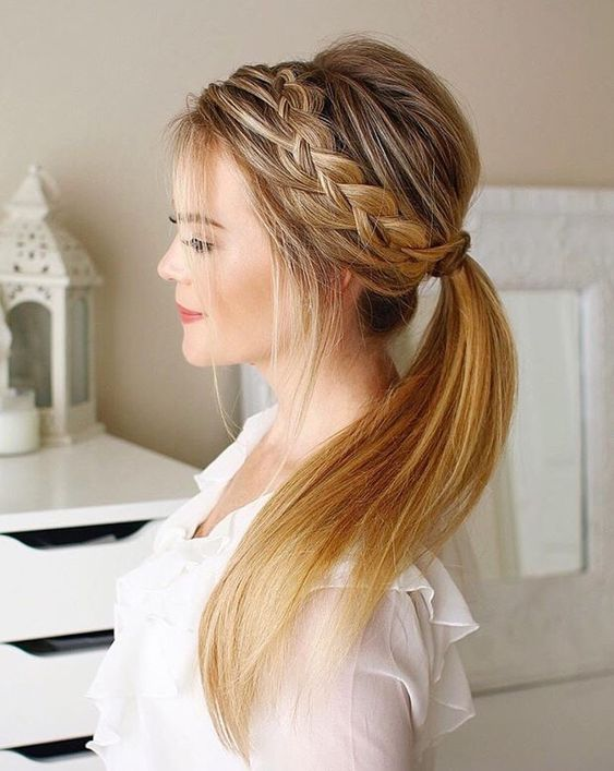 Chic Wedding Guest Hairstyles That Will Turn Heads