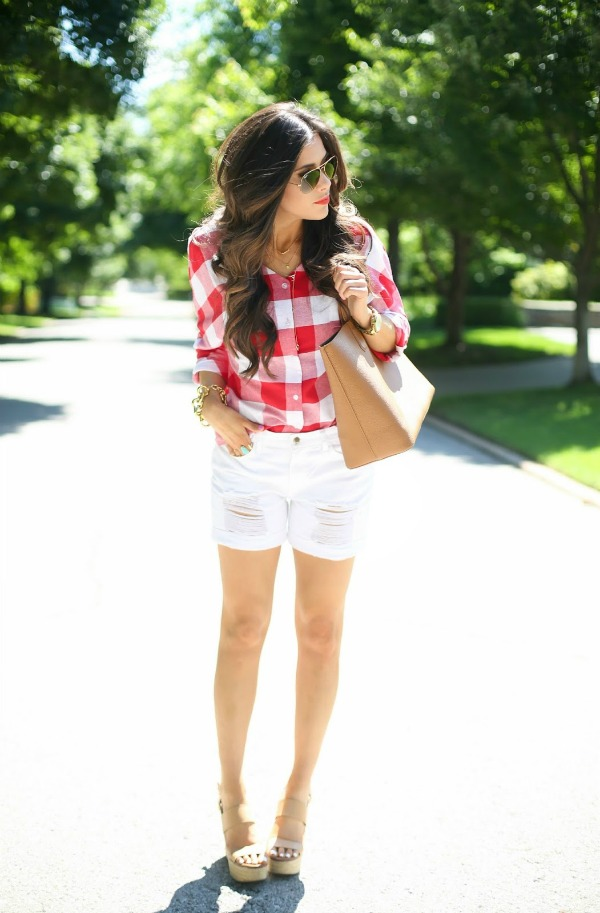 Last Minute 4 July Outfits That Are A Real Life Saver