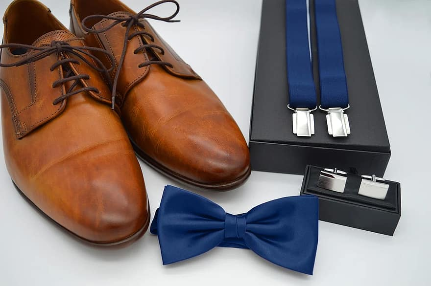 Top 10 Fashion Accessories for Men