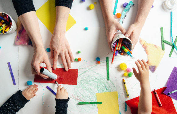 DIY Gifts That Kids Will Love Making At Home