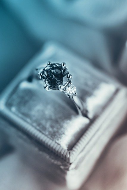 When Things Dont Go as Planned: Selling an Engagement Ring