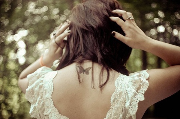 Beautiful Butterfly Tattoos That Will Amaze You