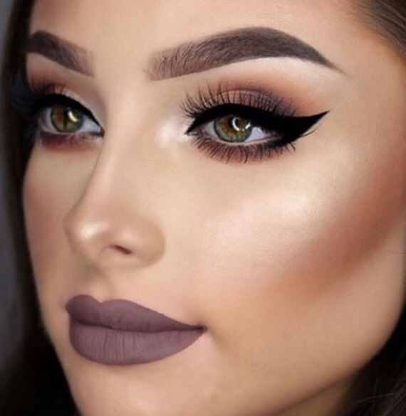 Stunning Fall Makeup Ideas That You Shouldnt Miss