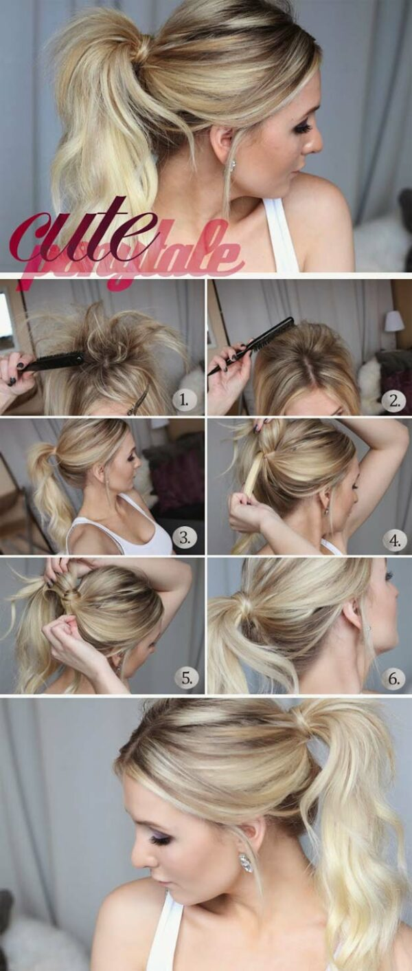Stylish Hairstyle Ideas That Are Perfect For Women Over 30