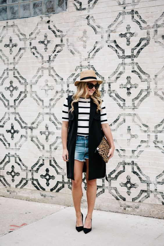 Pretty Late Summer Outfits That You Are Going To Love