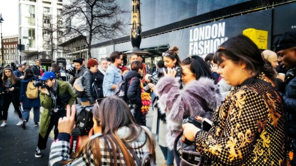 Five of London's Most Famous Fashion Hubs