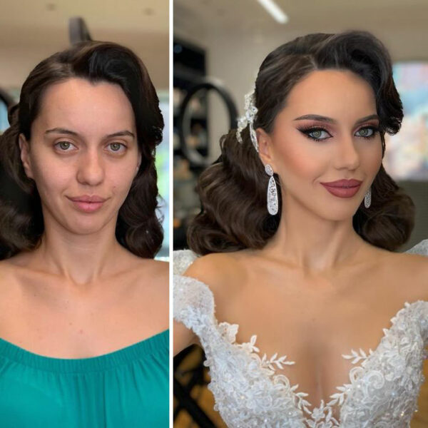 Fascinating Makeup Transformations That Will Blow Your Mind
