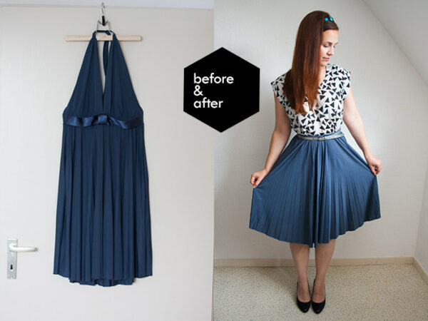 Remarkable DIY Refashion Clothes Crafts That Will Impress You