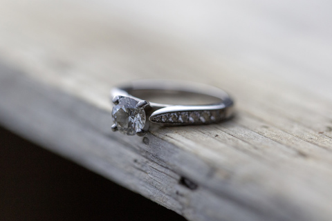 10 Diamond Engagement Rings you'll feel good about Proposing With