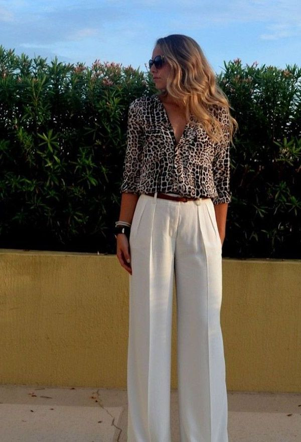 Amazing Business Casual Outfits Ideas That Are Perfect For Summer