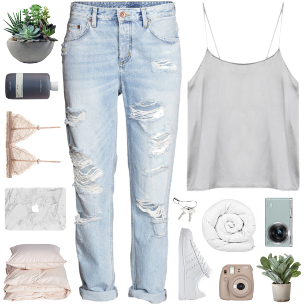 Cool Summer Polyvore Outfits That Will Help You Put Together Some Stylish Looks