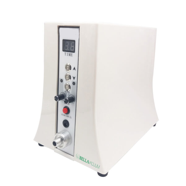 How to use a vacuum therapy machine properly?