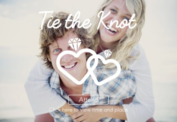 Design Tips for a Chic Wedding Website