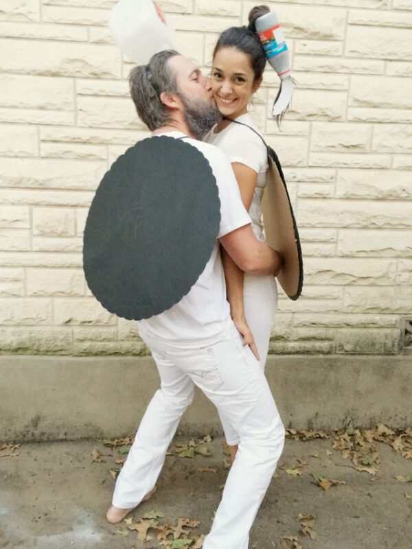 Interesting Halloween Costumes That Will Make Everyone Say Wow