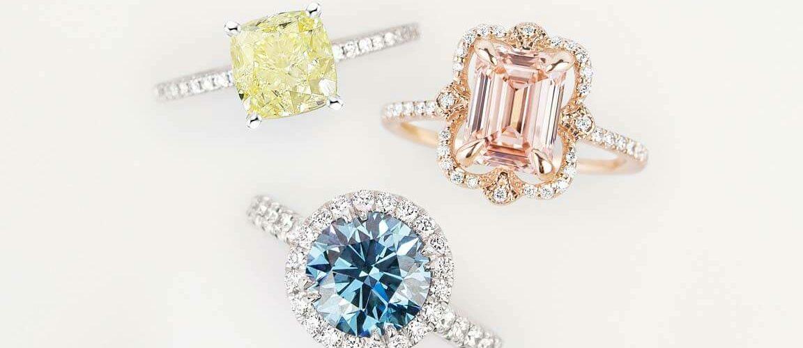 brilliant earth diamonds