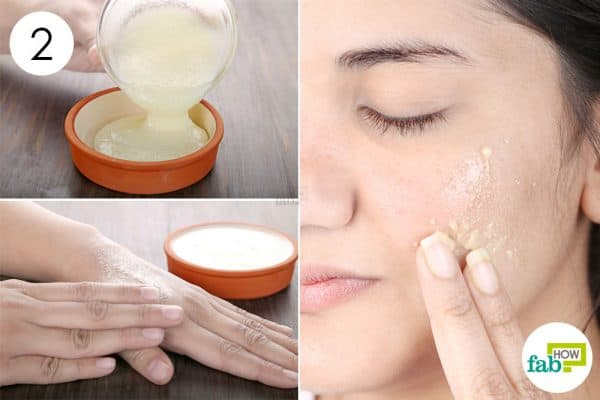 Easy Homemade Face Scrubs That Can Be Done In An Instance