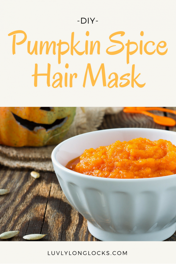 Natural Pumpkin Hair Masks That Can Be Done In 2 Minutes