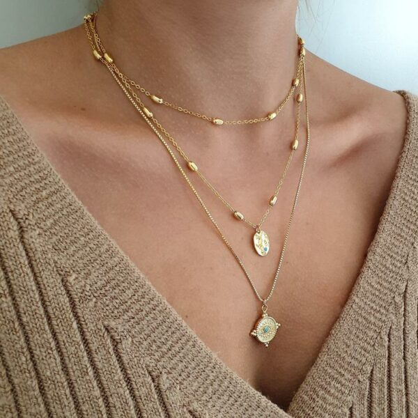 Useful Ideas On How To Choose The Perfect Fashion Necklaces For Your Date