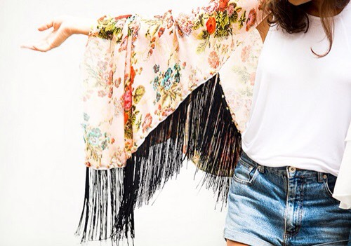 Awesome No Sew DIY Clothes That You Can Make With Ease
