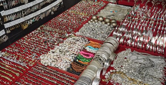 Shopping for Wholesale Jewelry