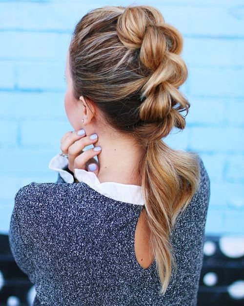 Pretty Work Appropriate Hairstyles That Will Make You Look Professional
