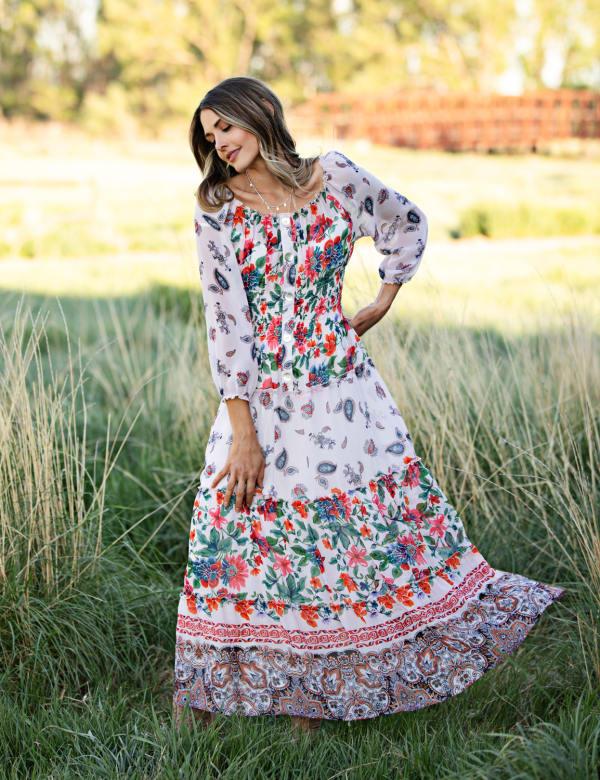 10 Best Fall Dresses on DressBarn.com