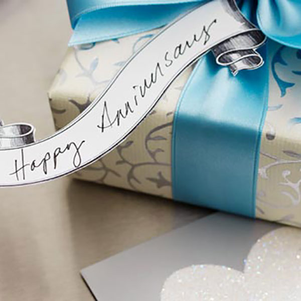 The Best First Anniversary Gifts To Celebrate The 365 Days Together